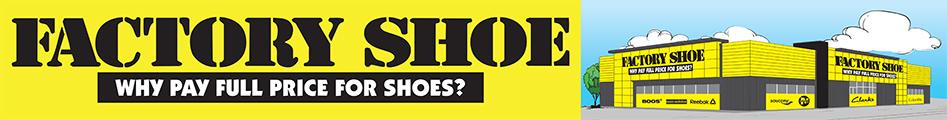 04720b894c Factory Shoe Online