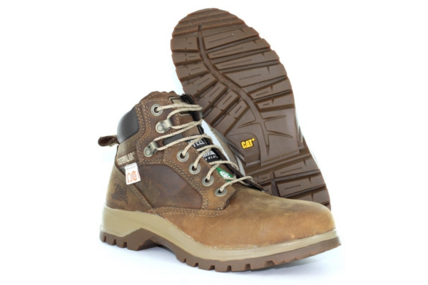 Work Boots & Safety Shoes Canada | Factory Shoe