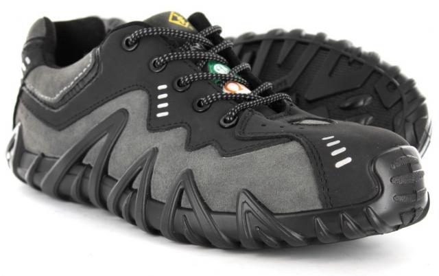 Men S Safety Shoes Canada Factory Shoe