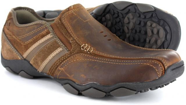 930c51b9303b Buy skechers men s diameter-zinroy slip-on loafer Sport Online - 55 ...