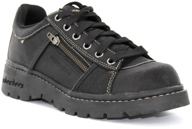 Sketchers Safety Shoes Canada