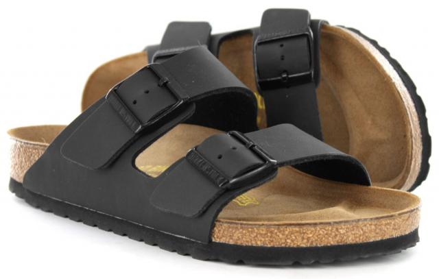 birkenstocks black arizona