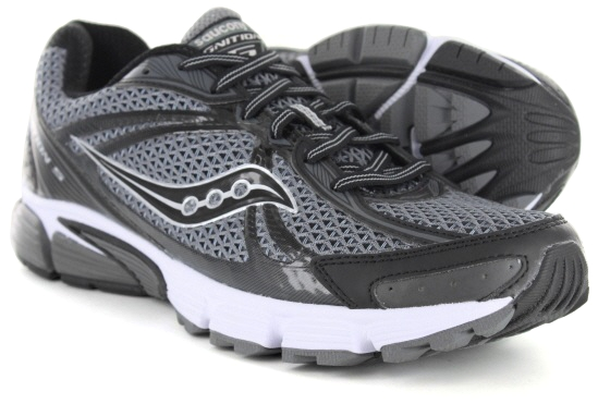 Saucony Grid Ignition  Womens Running Shoe Review