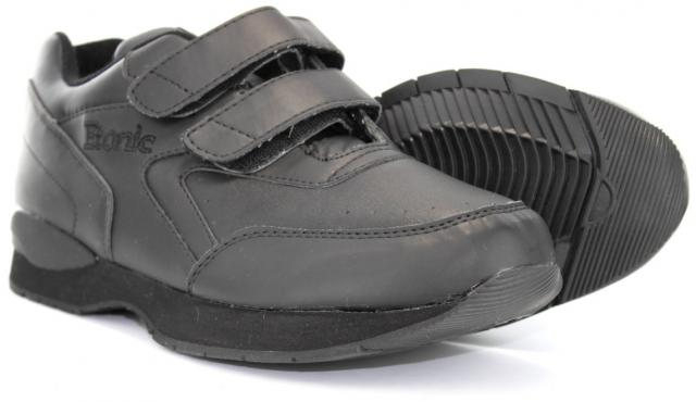 Mens Velcro Running Shoes Canada