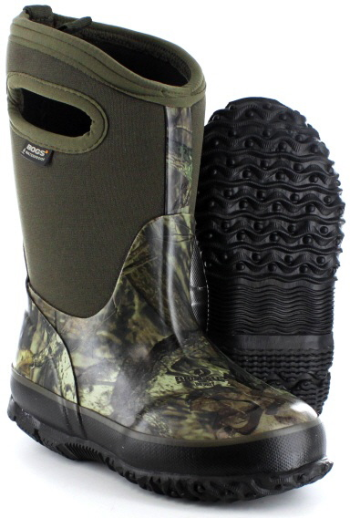 Boys' Winter Boots Canada | Factory Shoe