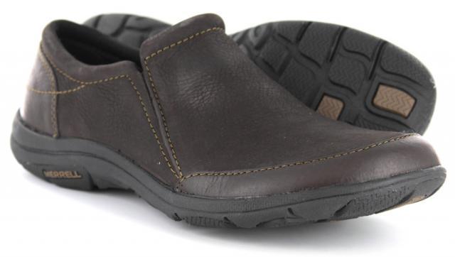 Merrell Women S Dassie Moc Slip On Shoe
