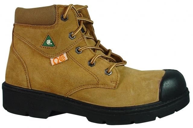 Men S 6 Work Boots Canada Factory Shoe