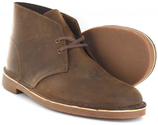 Size  Brown Shoes