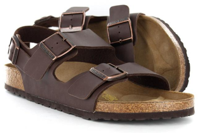 Purchase from our large selection of Birkenstock Footwear offering sandals, clogs, shoes, slippers & boots.