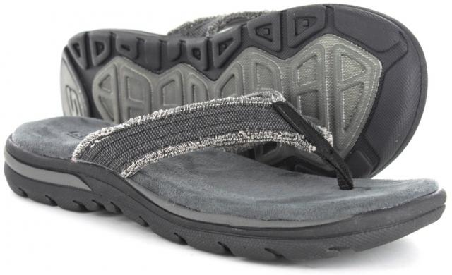 d0e7480790fd Skechers - Supreme Bosnia Black