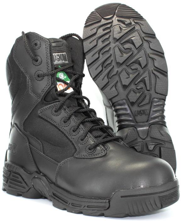299ccba2c39 Men's 8'' Work Boots Canada | Factory Shoe